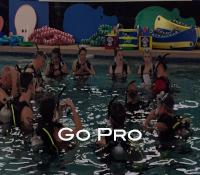 PADI Go Pro