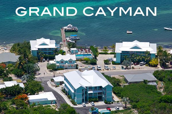 Grnd Cayman Ocean Frontiers
