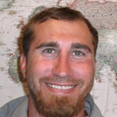 Aaron Akin