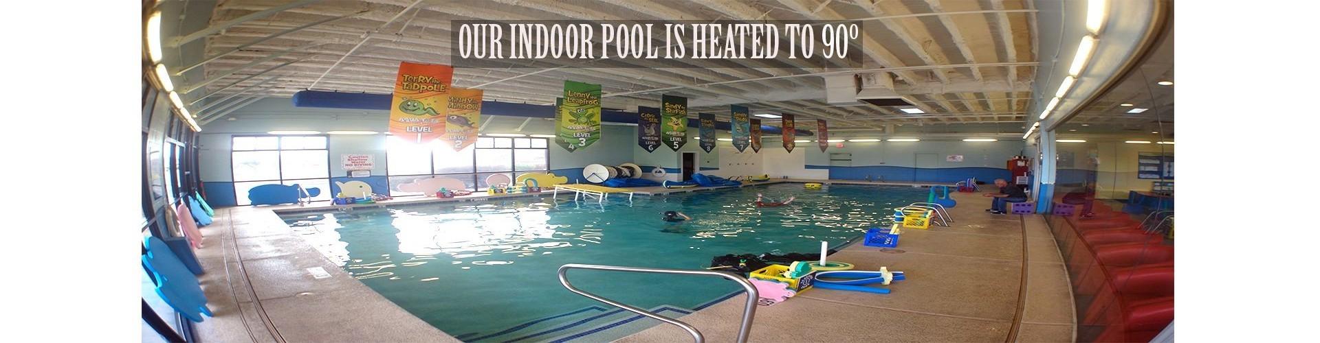 4 - Pool Slider
